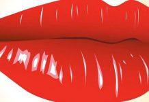 4 cm uzayabilen dudaklar