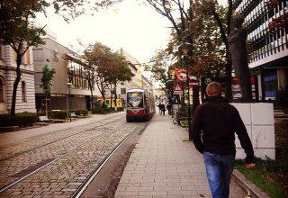 Viyana Hundertwasser House Yolu Nerede