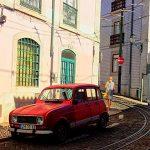 Lizbon Alfama Bölgesi Nerede - Nasıl Gidilir