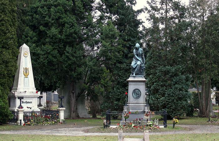 Ludwig van Beethoven Hayatı - Mezarı - Viyana