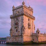 Lizbon Belem Kulesi Nasıl Gidilir, Nerede