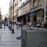 Belgrad Gezilecek Yerler - Knez Mihailova Caddesi Nerede