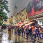 Makedonya Bitola Manastır Gezilecek Yerler - Nerede