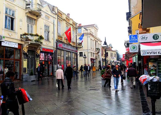 Makedonya Bitola Gezilecek Yerler