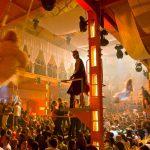 Budapeşte Gece Hayatı Studio Club Bar Nerede - Fiyatlar