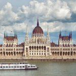 Budapeşte Parlamento Binası Nerede - Gezilecek Yerler
