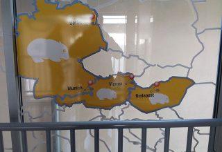 Budapeşte Ucuz ve Temiz Hostel