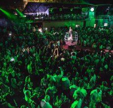 Budva Gece Hayatı - Karadağ Hakkında, Top Hill Club Nerede