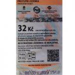 Prag Ulaşım Fiyatları - Bilet