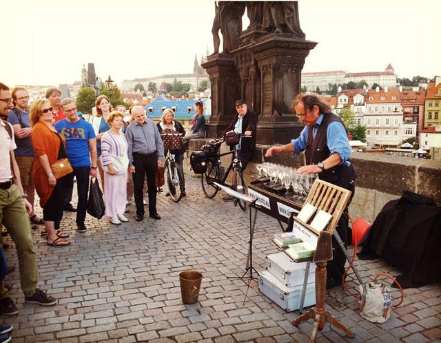 Prag Gezi Notları - Nerede - Fiyatlar - Ulaşım