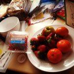 Hollanda Eindhoven Kahvaltı