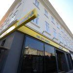 Viyana Wombats Hostel