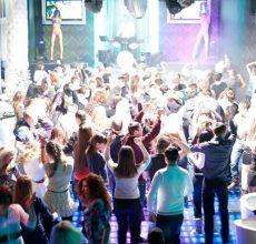 Ukrayna Kharkiv Gece Hayatı - Compass Club, Bar, Fiyatlar Nerede ?