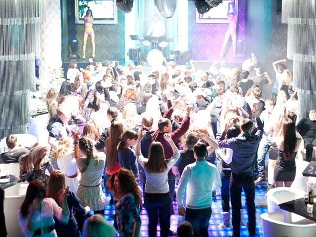 Ukrayna Kharkiv Gece Hayatı - Kulüp, Bar, Fiyatlar Nerede ?