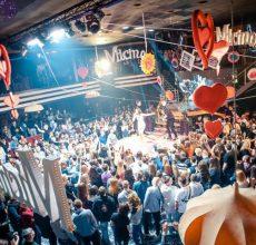 Ukrayna Kharkiv Gece Hayatı - Misto Club, Bar, Fiyatlar Nerede ?