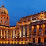Budapeşte Kraliyet Sarayı Nerede