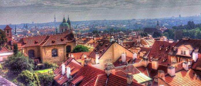 Prag Gezilecek Yerler