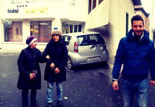 Saraybosna - Levent Işıklı