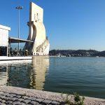 Lizbon Kaşifler Anıtına Nasıl Gidilir, Nerede
