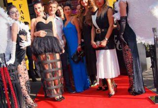 Lviv Gece Hayatı - Fashion Club Nerede, Nasıl Gidilir ?
