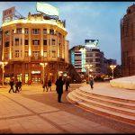 Makedonya Üsküp Gezilecek Yerler