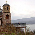 Makedonya Ohrid Gölü Gezilecek Yerler - Nerede