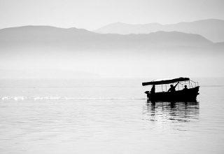 Makedonya Ohrid Gezilecek Yerler - Nerede