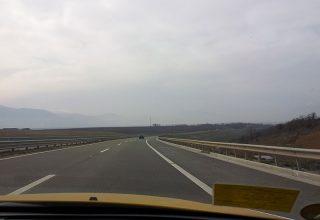 Üsküp - Kosova arası yolculuk - Taksi