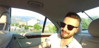 Levent Işıklı Karadağ Röportaj
