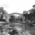 Saraybosna Mostar Köprüsü