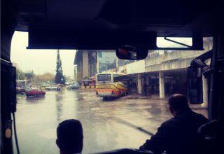 Saraybosna Mostar Yolculuğu
