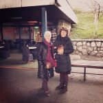 Saraybosna Mostar Yolculuğu - Otobüs Terminali