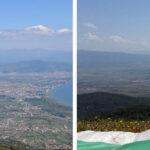 Ohrid Yamaç Paraşütü