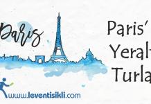 Parisin Bilinmeyen Turları - Yeraltı Şehirleri