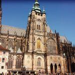 Prag Gezilecek Yerler - Kilise Katedral