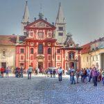 Prag Gezilecek Yerler - Prag Kalesi