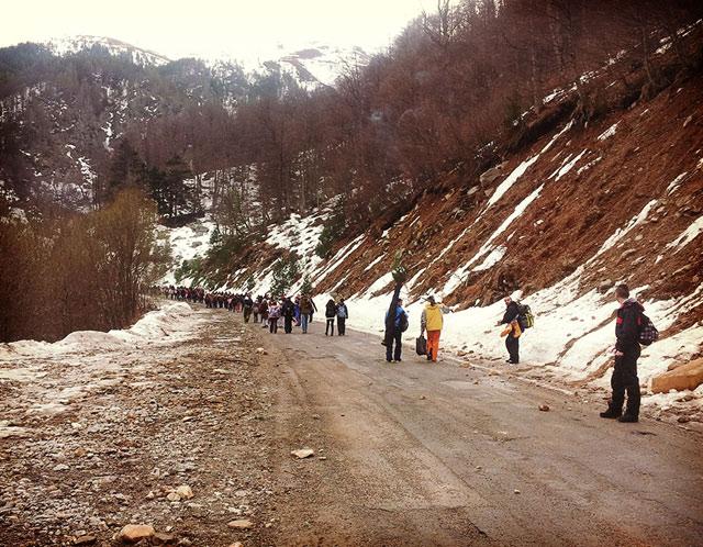 Kosova Brezovica Kayak Merkezi - Nasıl Gidilir Nerede