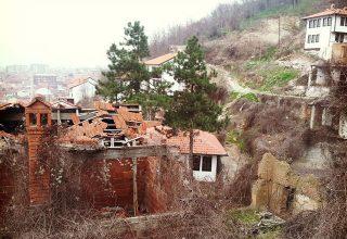 Kosova Prizren Gezilecek Yerler