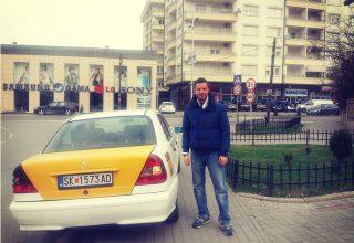 Kosova Prizren - Levent Işıklı