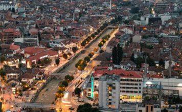 Prizren Kosova Gezi Notları ve Gezilecek Yerler