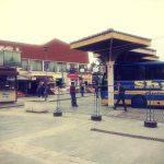 Kosova Prizren Gezilecek Yerler - Otobüs Terminali - Ulaşım