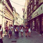 Saraybosna / Bosna Hersek Gezi Notları - Çarşı