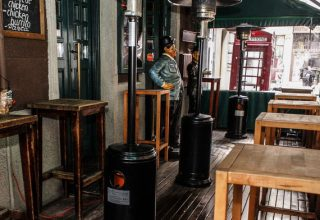 Saraybosna Gece Hayatı Cheers Pub - Sarajevo
