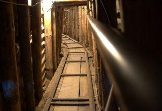 Saraybosna Hayat Tüneli Nerede, Yaşam Tüneli Nasıl Gidilir