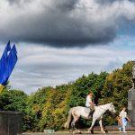 Shevchenko Parkı Kharkiv Nerede