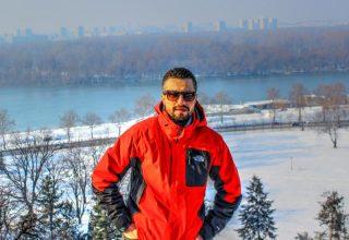 Belgrad Gezilecek Yerler - Levent Işıklı