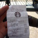 Prag Kalesi Starbucks