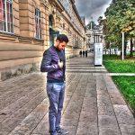 Viyana Tuğrul Yıldırım