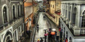 Avusturya Viyana Gezi Notları ve Gezilecek Yerler