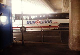 Viyana Otobüs Terminali